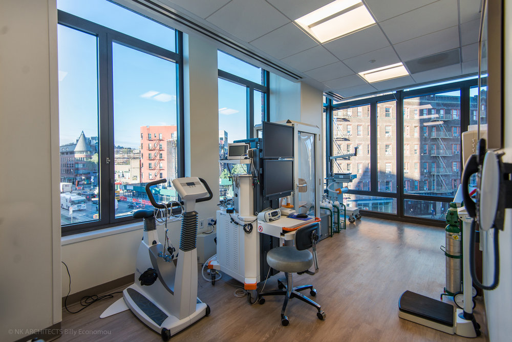 Northwell Health System Cardiology and Physician Practice Suite