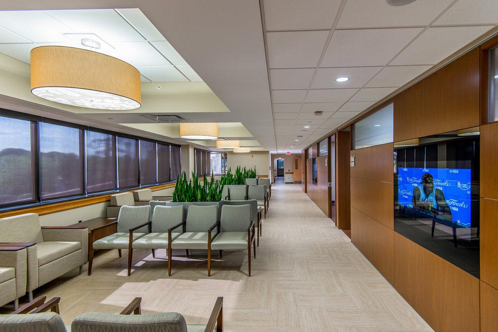 Holy Name Medical Center Breast Center