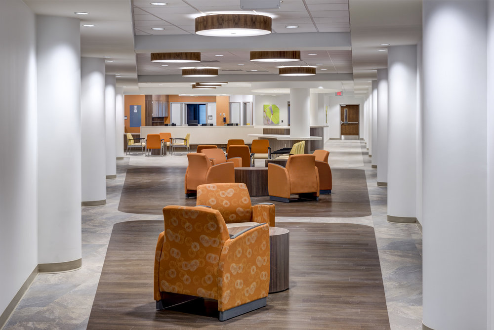 SUN Behavioral Health Inpatient/Outpatient Behavioral Health Hospital