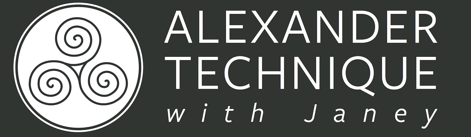 Alexander Technique with Janey - Lessons & Workshops in Princes Risborough & Amersham, Bucks