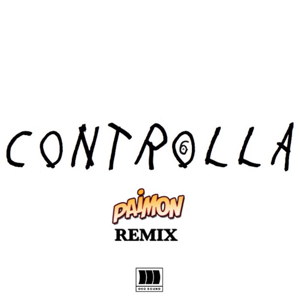 Drake Controlla cover.JPG