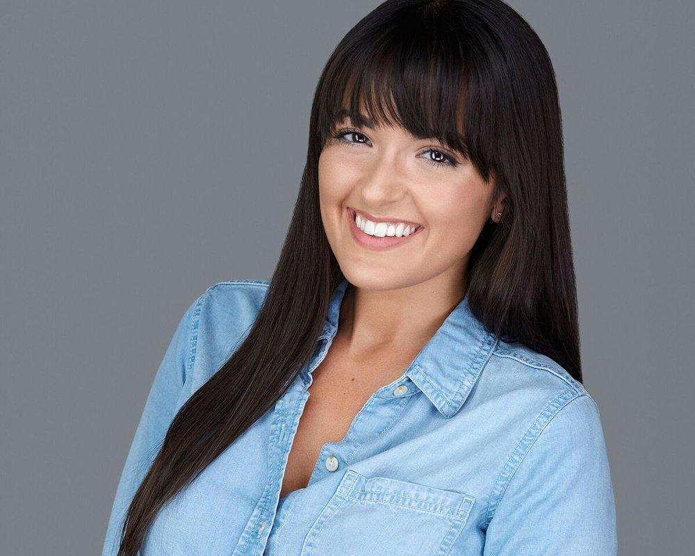 Erika Diaz