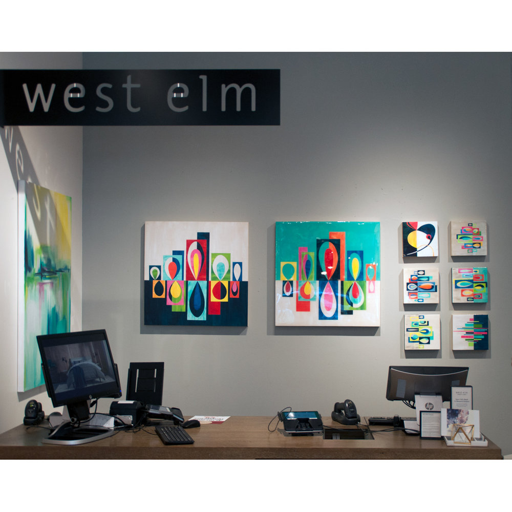 West Elm October 2017