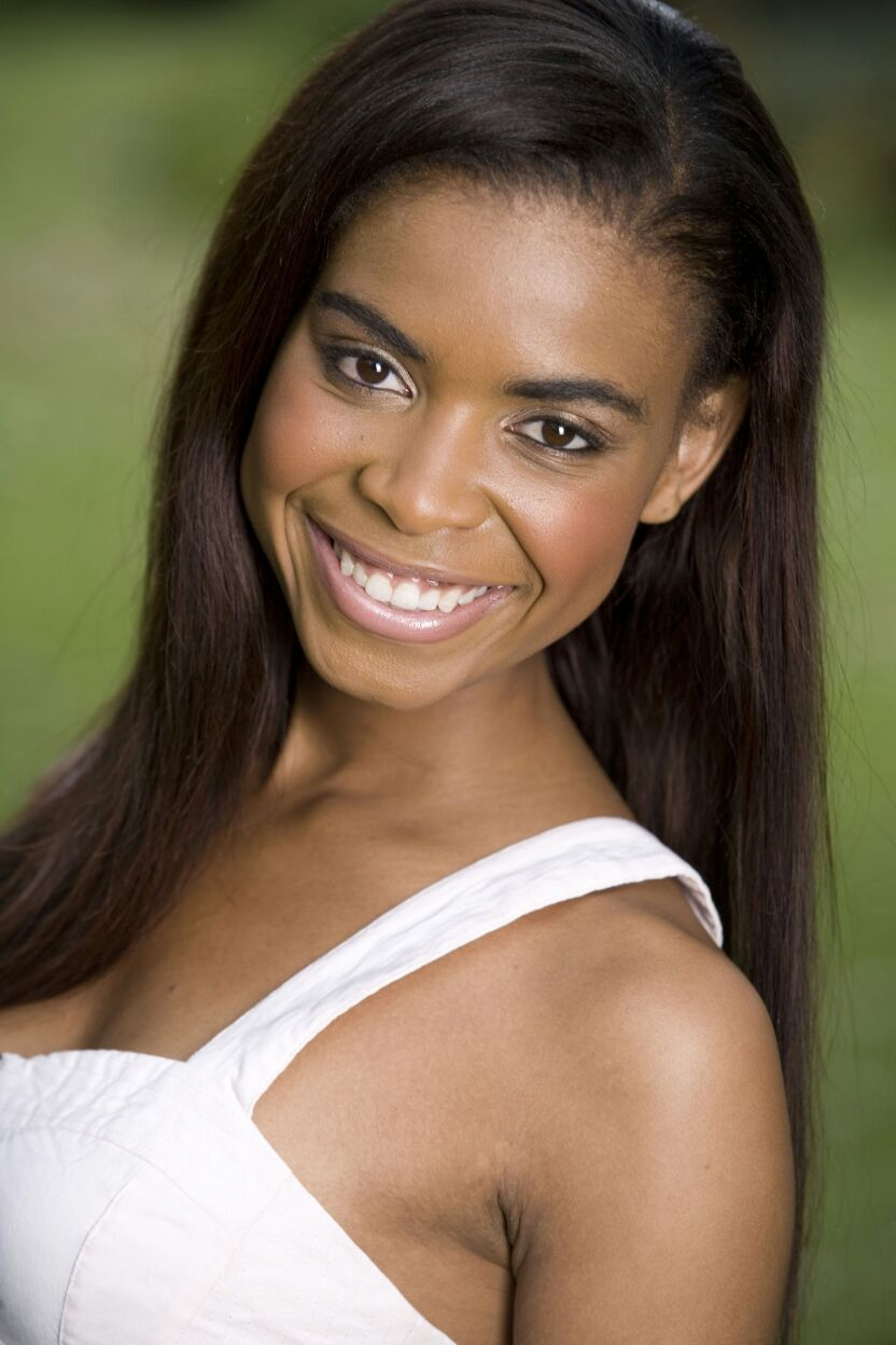 My very first headshot in 2012