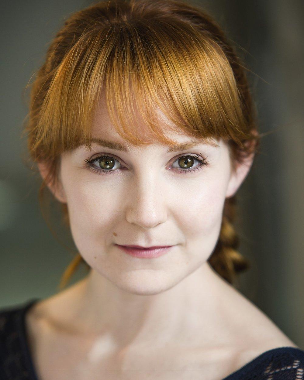 Katherine Rodden