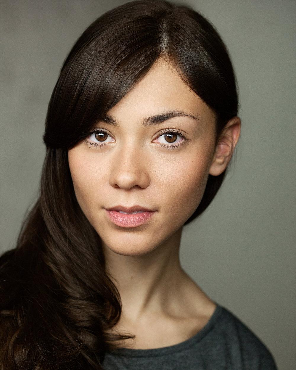 Sophie Airdien