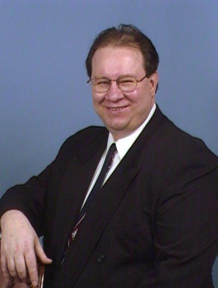 Bruce Hamm