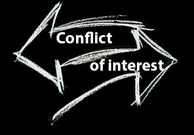 CONFLICT OF INTEREST   Use this tool to engage board members in this important discussion to mitigate risk   Consider this potential business problem from an ethical perspective      Discover why conflicts are often difficult to see  Identify your own potential conflicts and what to do about them
