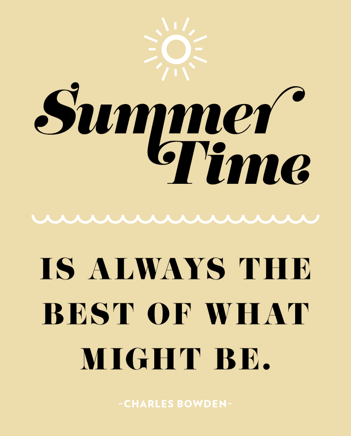 MaraDawn-July-Summertime-Quote