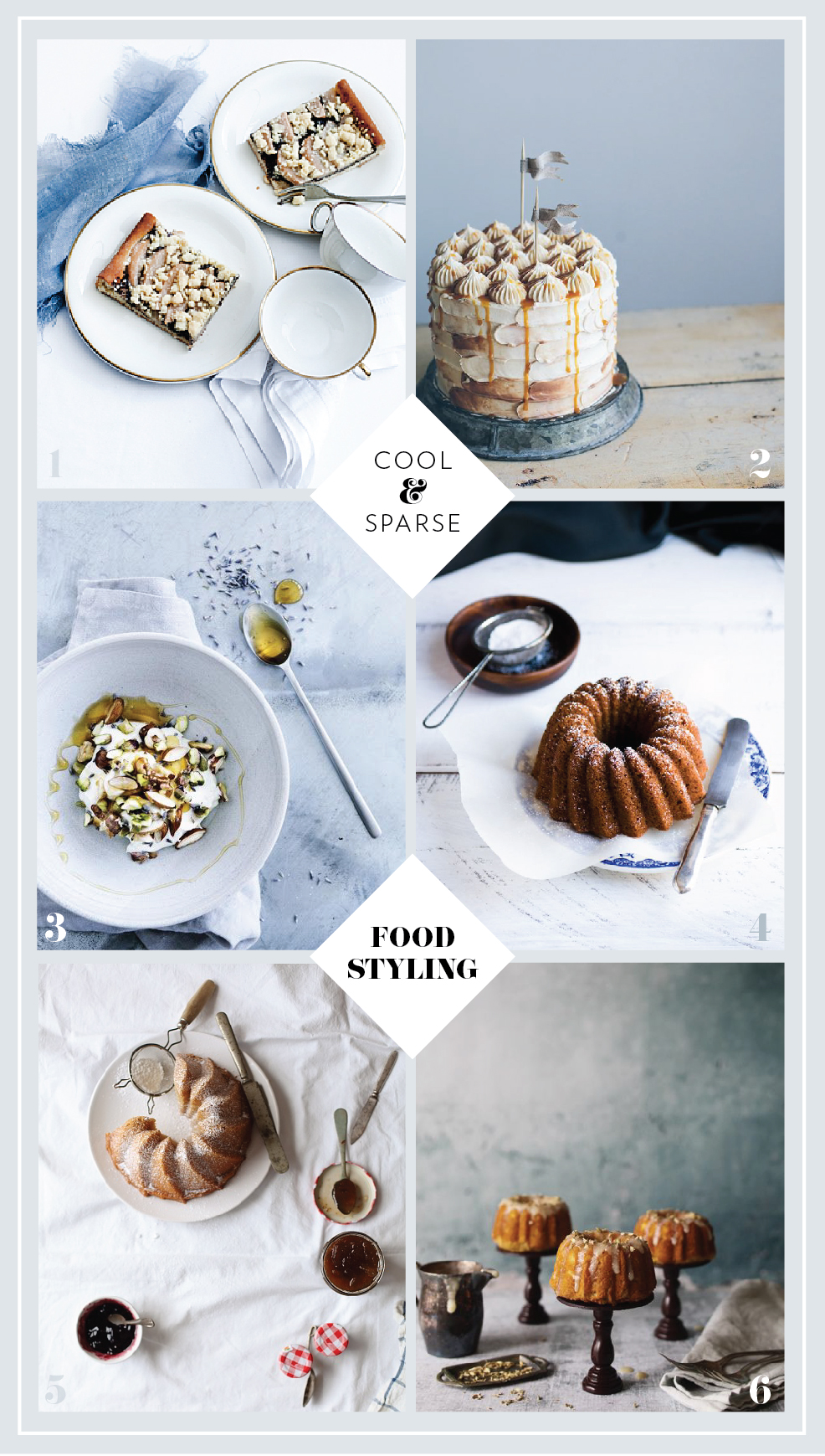 Edible Inspiration Food Styling Mara Dawn