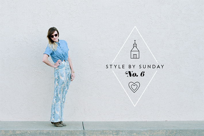 Style By Sunday No. 6 Mara Dawn
