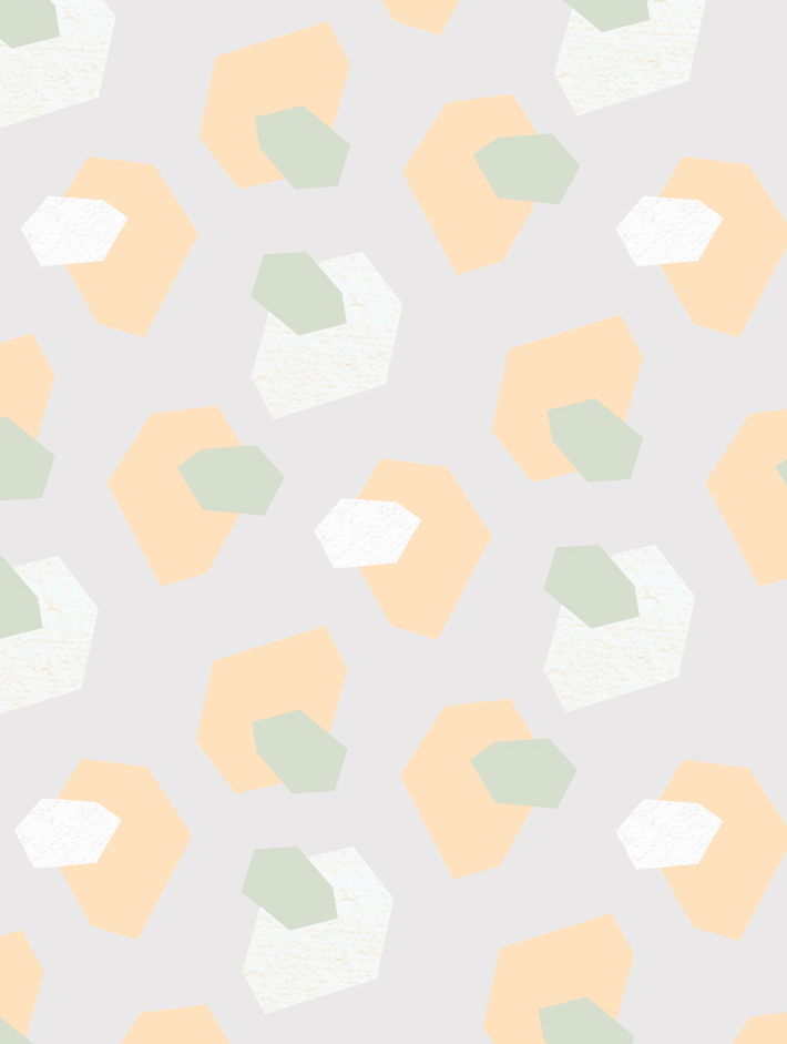 pastel pattern | Mara Dawn