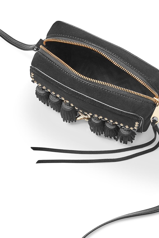 Multi Tassel Camera Bag