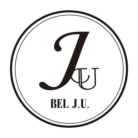 Bel J.U.   Timeless minimal elegance  Bel, Italian word for beauty represents our brand moto. Bel J.U. pursue beauty from its basic elegant look. Although most of the design seem classical Bel J.U. incorporates modern fashion sense into the timeless retro classics.