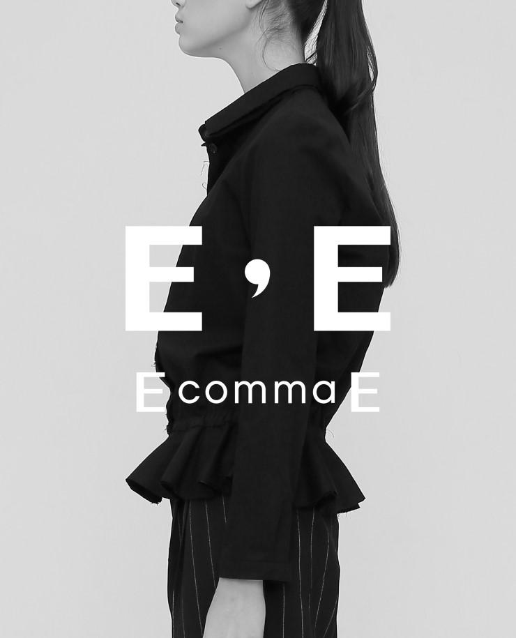 E comma E