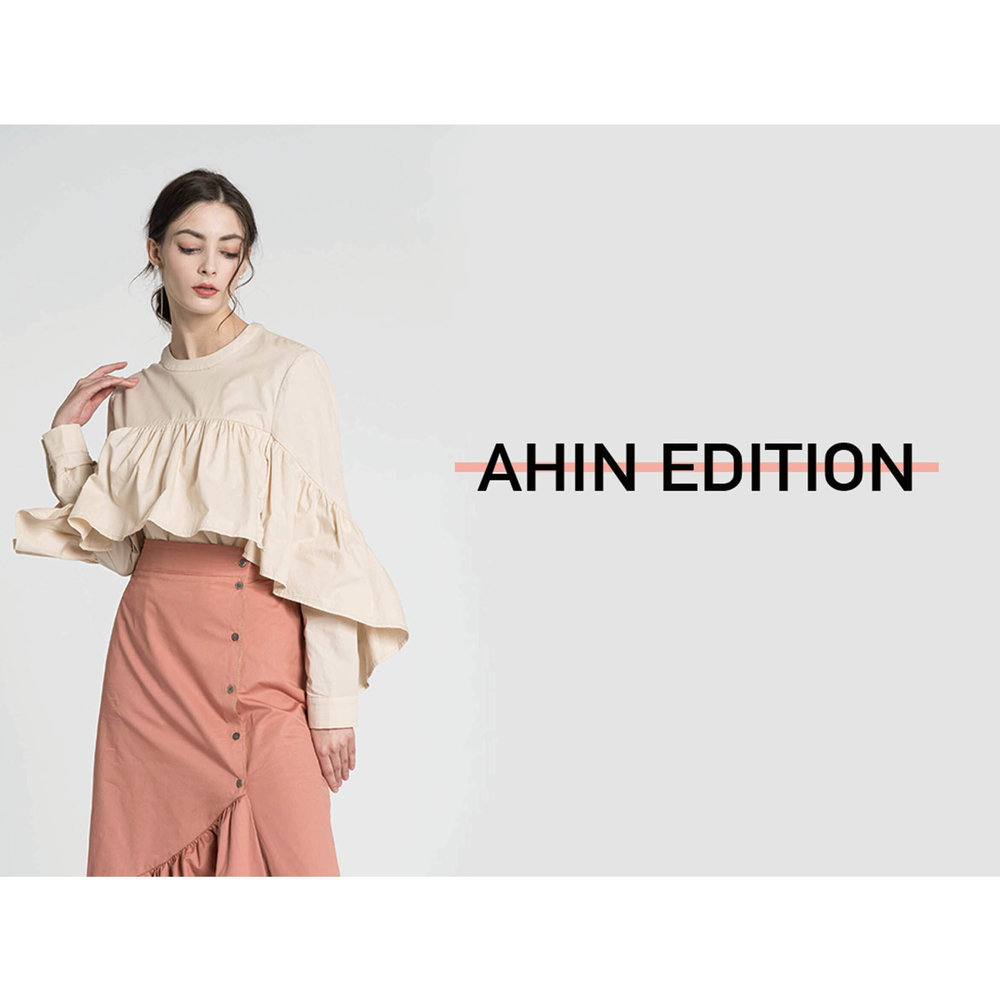 ahin EDITION