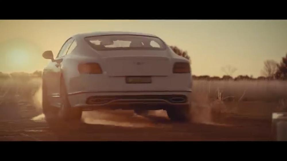 car commercial dp