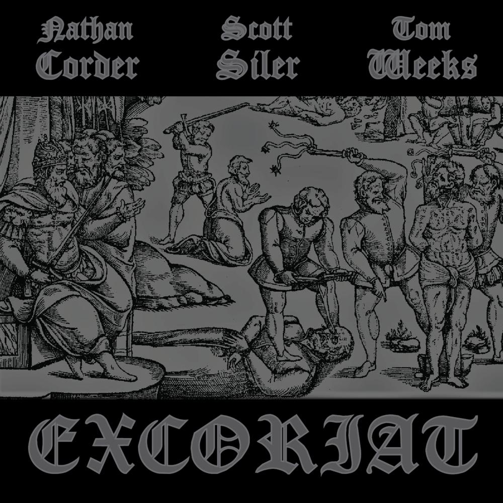 Corder/Siler/Weeks -  Excoriat  (2018) Wolfsblood