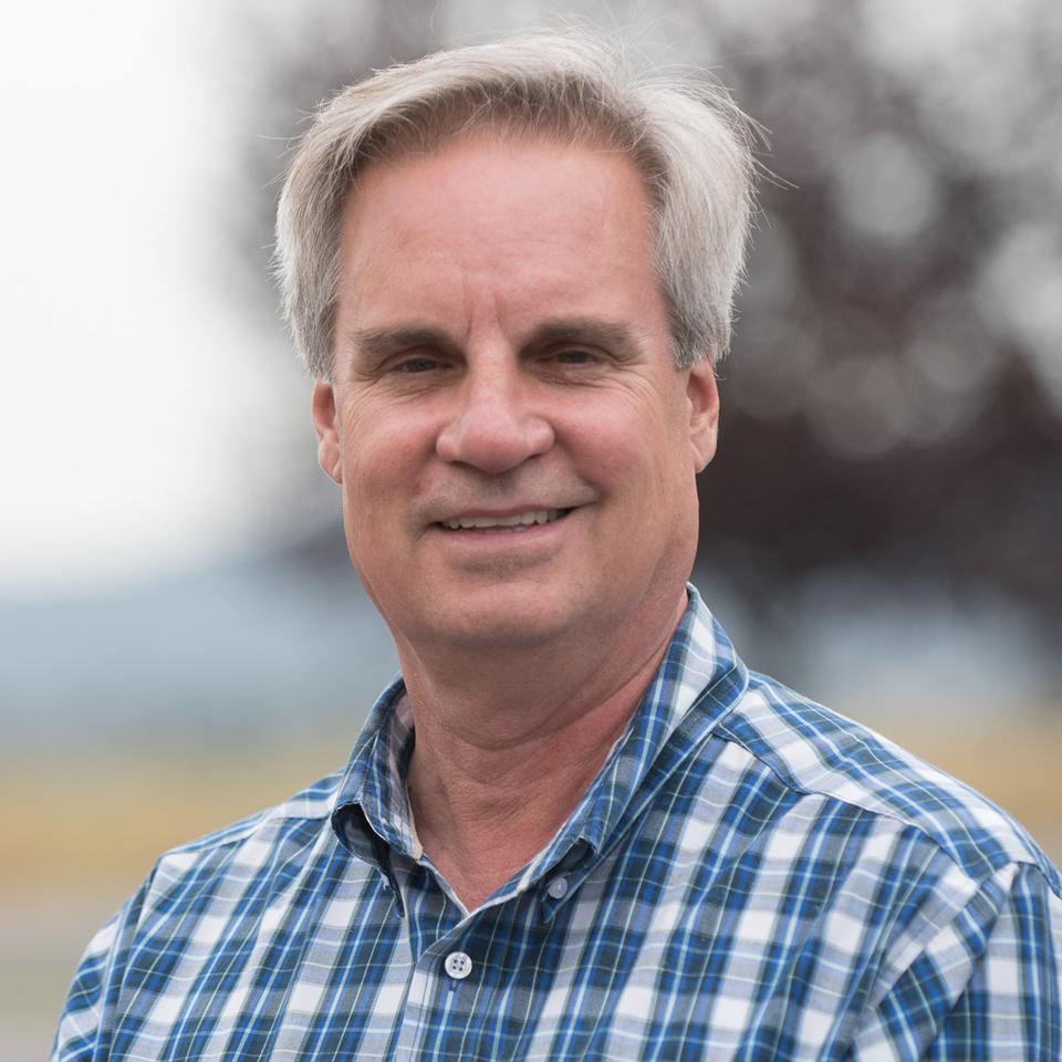 Paul Sohrweide  Owner Hope Realty