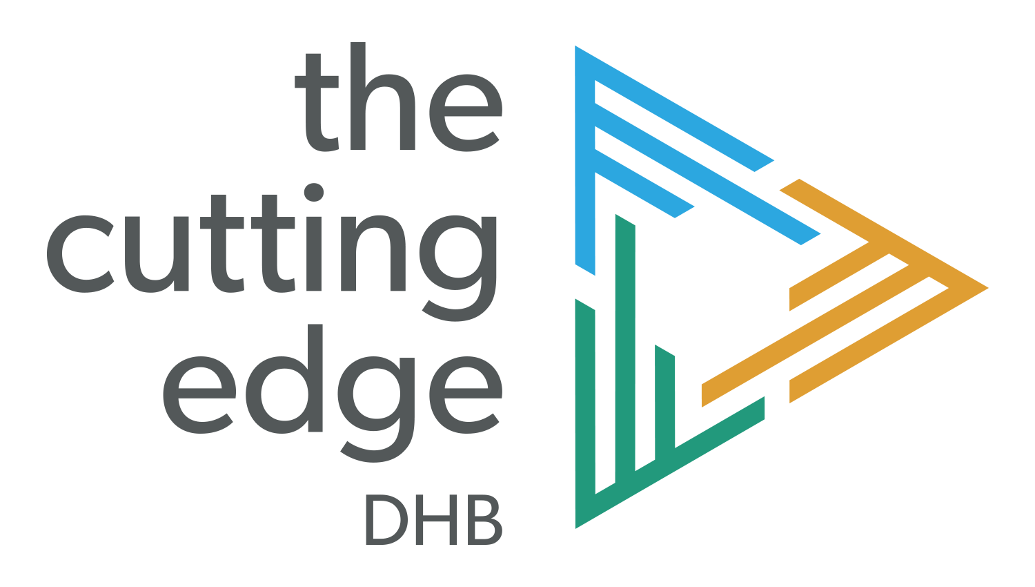 The Cutting Edge DHB