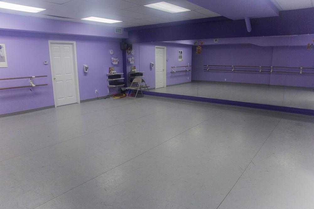 Centerport Studio 2