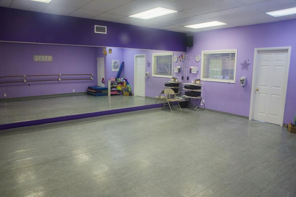 Centerport Studio 1