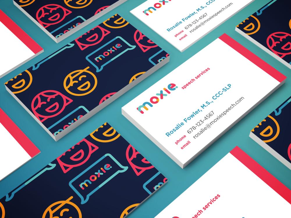 moxie speech services