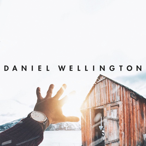 Daniel Wellington.   4 Ways Daniel Wellington is Killing it on Instagram Stories