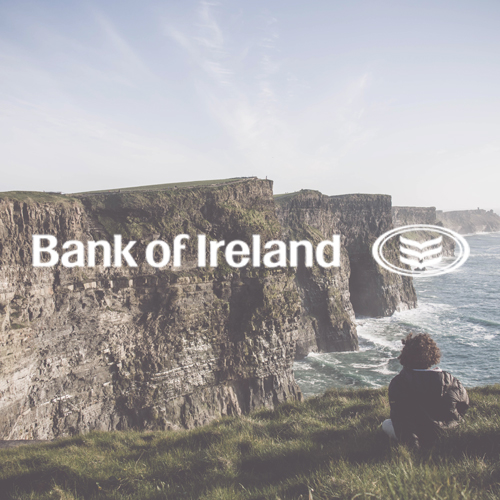 Bank of Ireland.   A financial institution got 200% follower growth, 4.7 million views and 10.5K received Snaps. All in 12 months.