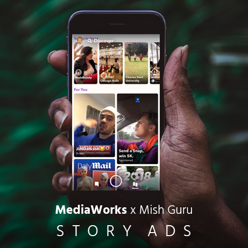MediaWorks   How NZ's biggest media agency reached 40% of 13-35 year olds in the country and produced multiple TVCs.