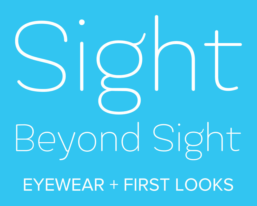 Updated Sight Beyond Sight Branding/Logo created by Style 601
