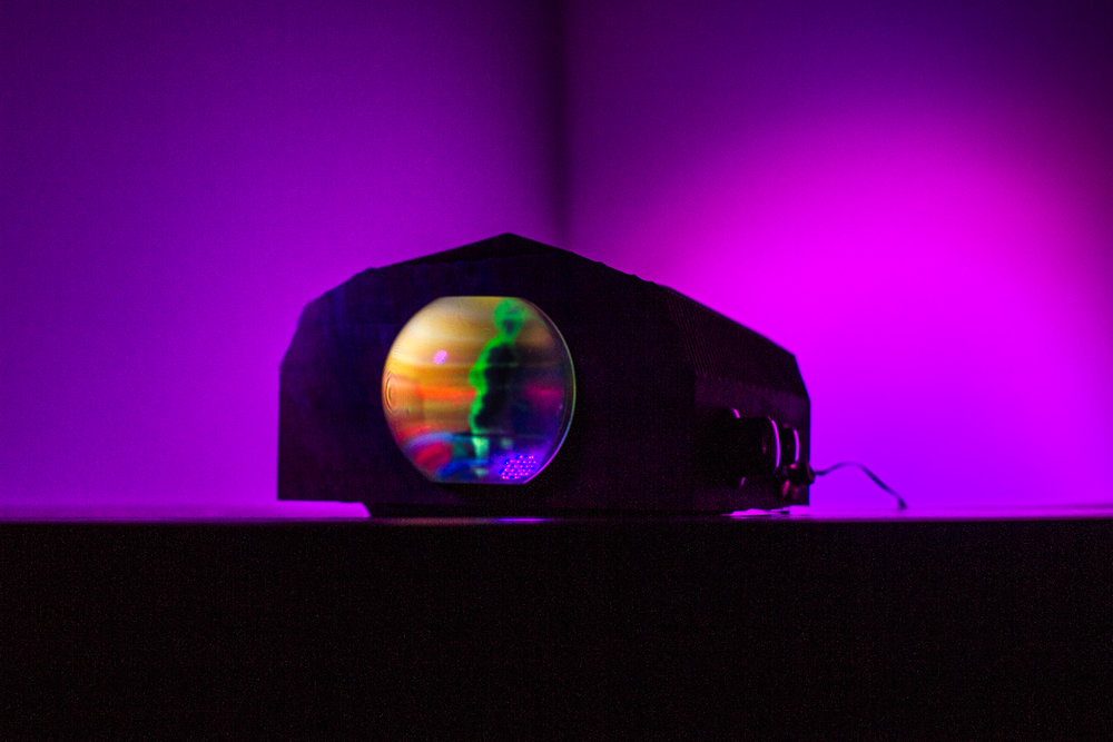 Spectrasphere