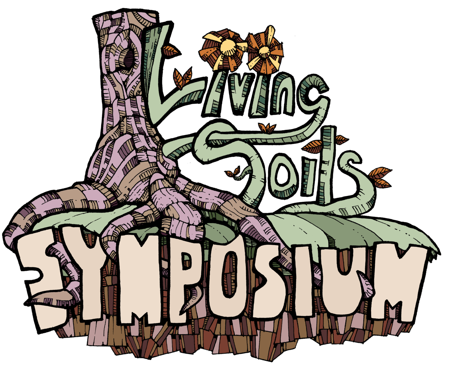 Living Soils Symposium
