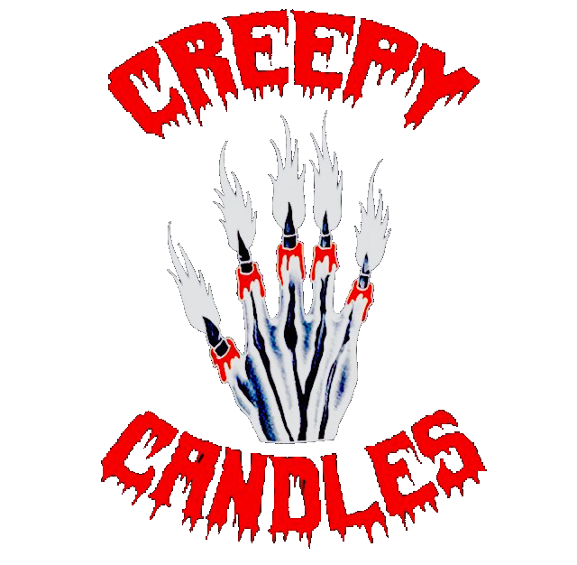 Creepy Candles
