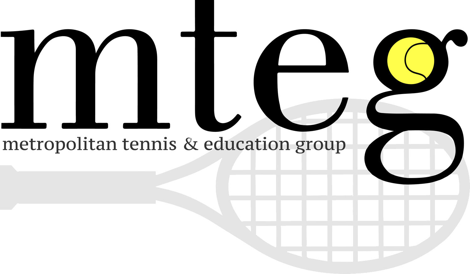 Metropolitan Tennis & Education Group