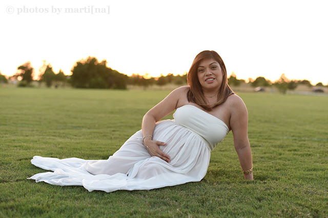 Maternity Photos by Martina in Austin, Texas