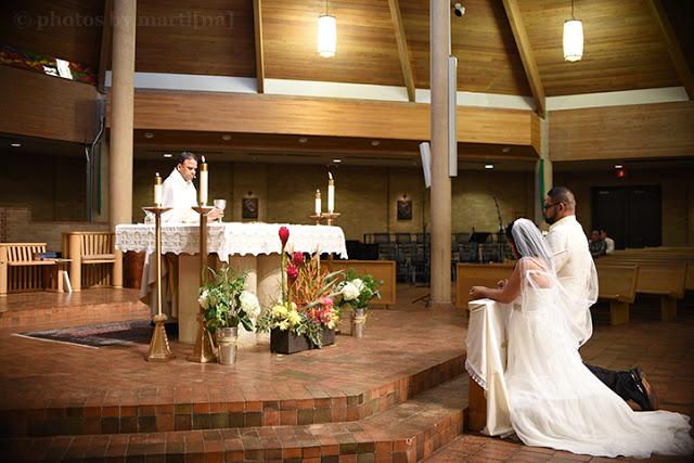 Best wedding photos by Martina