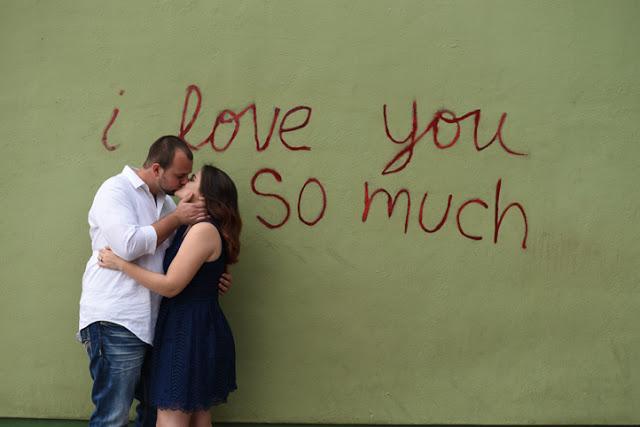 Couples photography by Martina Villarreal