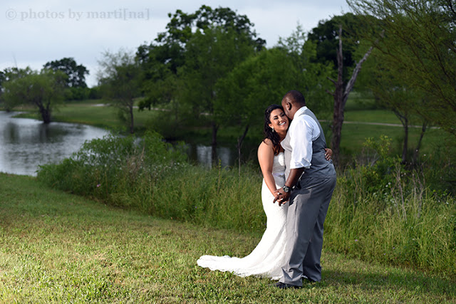 Austin Wedding Photography by Martina