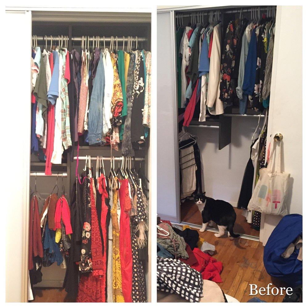 Kelsey's Closet