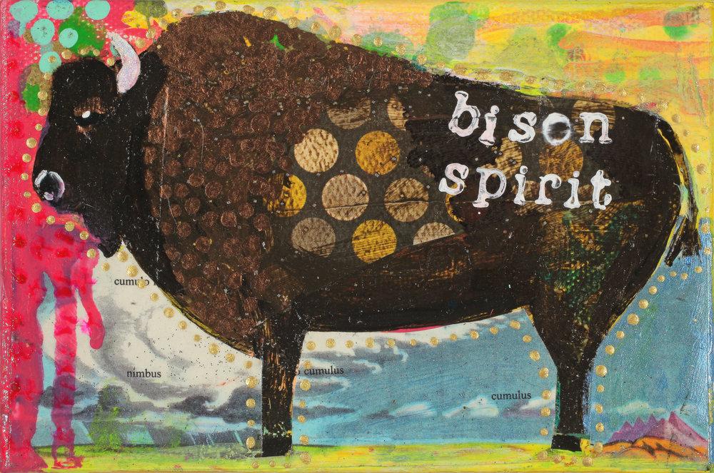 Bison Spirit