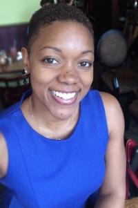 Trin Perkins, Exec. Coordinator