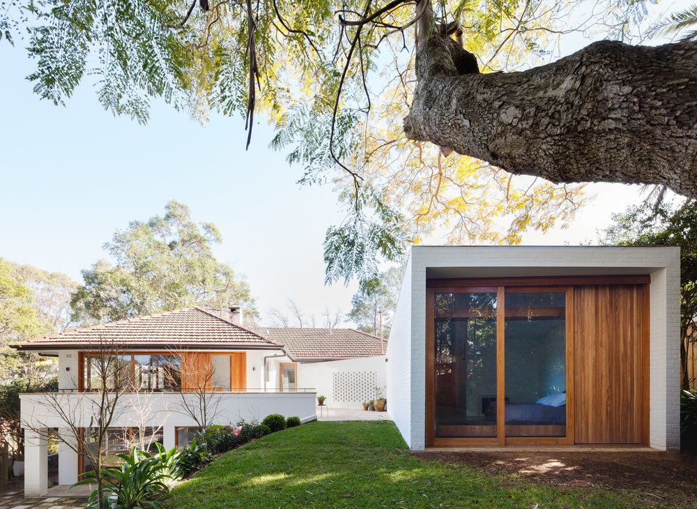 Tribe studio architects - Maison boone murray tribe studio architects ...