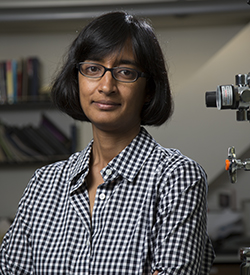 Latha Venkataraman   Associate Professor of Applied Physics   807 NW Corner Bldg. Mail Code: 4701 New York, NY 10027 tel: (212) 854-1786 Email:  lv2117@columbia.edu