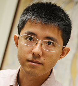 Nanfang Yu   Assistant Professor   Applied Physics 201 S.W. Mudd Mail Code: 4701 New York, NY 10027 tel: (212) 854-2196 Email:  ny2214@columbia.edu