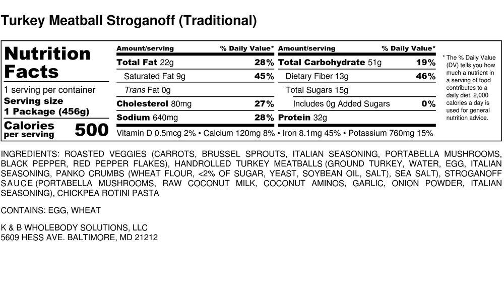 Low Calorie   Low Sodium  Excellent Source of Dietary Fiber  Excellent Source of Protein  Good Source of Potassium  Excellent Source of Iron