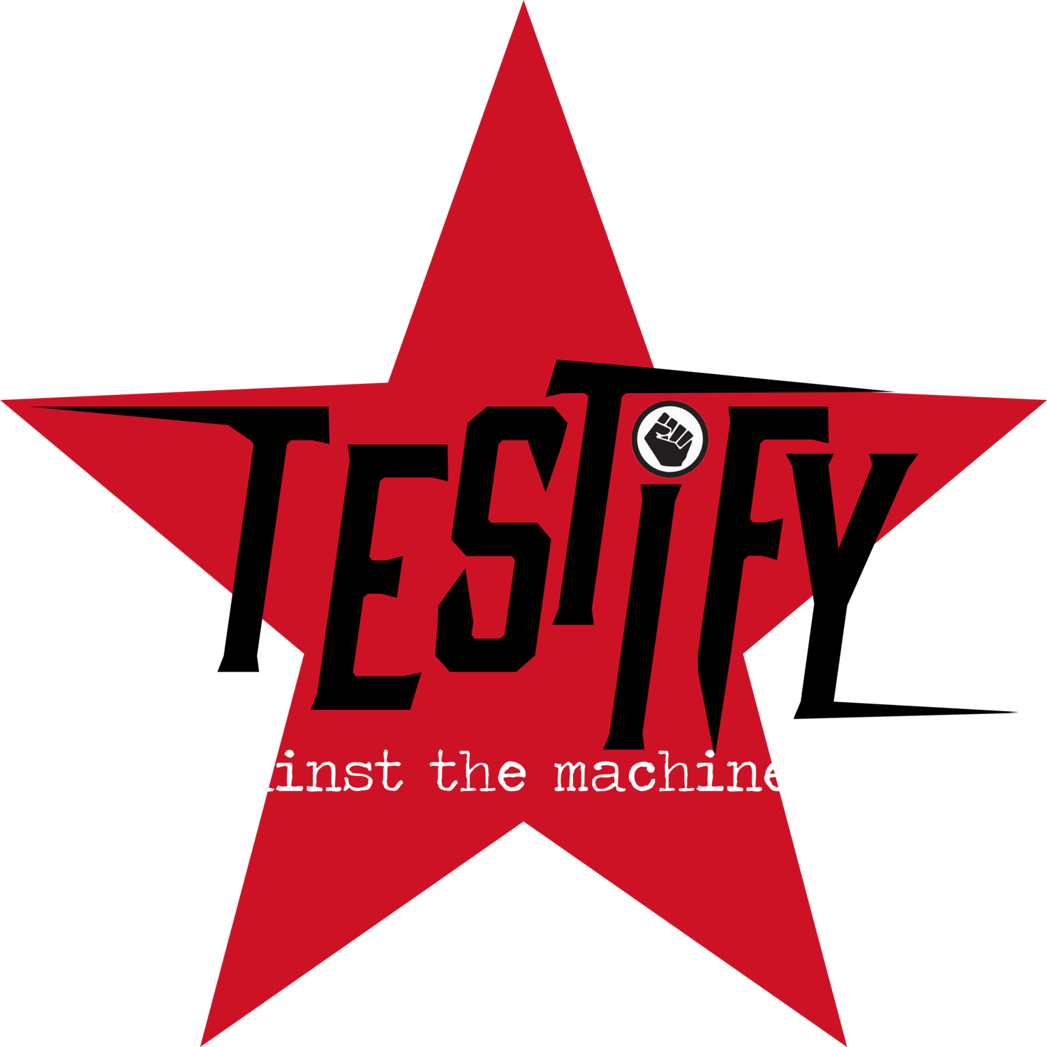 Testify Rage Tribute