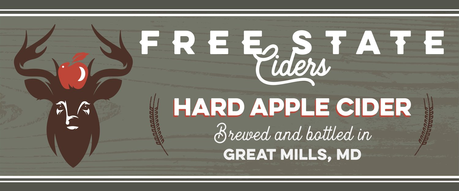 Free State Ciders