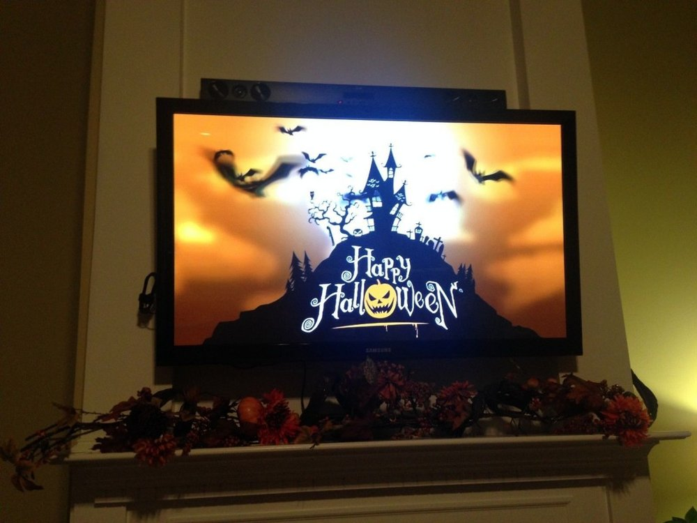 halloween dvd download burn