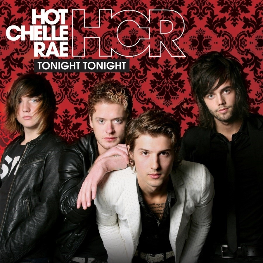 "Hot Chelle Rae   ""Tonight Tonight (Matt Pendergast Remix)"" (2011)  • Remix Production, Mixing"